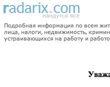 """Radarix.com записал \""""Ленту.ру\"""" в свои партнеры"""