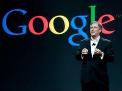 Google готовится к покупке Salesforce.com