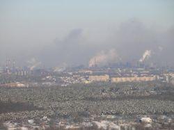 Мэр Чапаевска предлагает ликвидировать свой город из-за загрязнённости