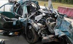 За I квартал аварийность на дорогах России снизилась более чем на 10%
