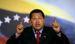 Уго Чавес планирует создать новую военную коалицию