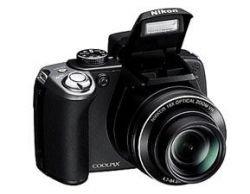 Nikon Coolpix P80: фотокамера с сумасшедшим 18-кратным зумом