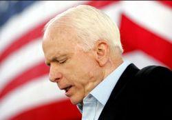"""Джон Маккейн \""""пойдет на конфронтацию с Россией и Китаем\"""""""
