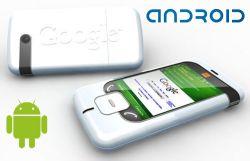Google Android можно будет запустить на любом девайсе с Windows Mobile