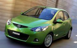 Названы цены и комплектации Mazda2 для российского рынка