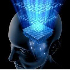 Микрочип для увеличения объема кратковременной памяти человека