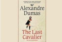 В Великобритании опубликуют недописанный роман Александра Дюма