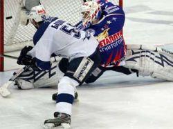 Вячеслав Быков освободил из сборной еще пятерых хоккеистов