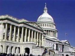 Дефицит госбюджета США снова начал расти