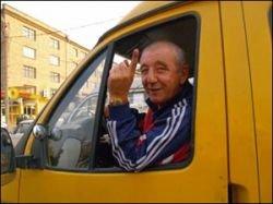 Водителям маршруток и автобусов предъявляются новые требования