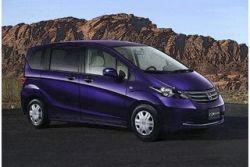 Honda начнет поставки внедорожника Pilot в Россию