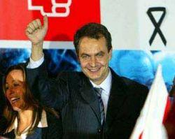Правительство Испании приступило к выполнению своих обязанностей