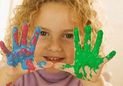 Психология цвета. Какими цветами рисует ваш ребенок?