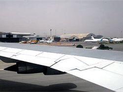 В аэропорту Тегерана разбился истребитель