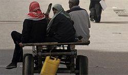 ООН: ХАМАС искусственно создает топливный кризис