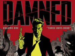 "DreamWorks экранизирует комикс \""The Damned\"""