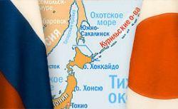 Россию и Японию сблизят визы и атом