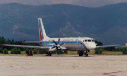 Самолет столкнулся с грузовиком в израильском аэропорту