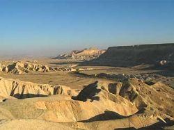 В израильской пустыне построят комплекс с трассой Formula 3