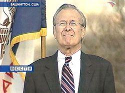 Бывший министр обороны США сел за мемуары