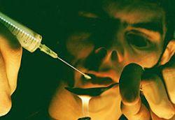 Наркоманов лечат десятью заповедями острова Яман