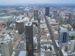 Переодетые полицейскими преступники ограбили суд в Йоханнесбурге