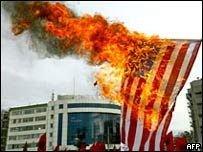 80% арабов негативно относятся к Америке
