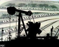 Нефть марки Brent преодолела планку в 110 долларов за баррель