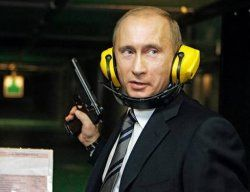 Владимир Путин не контролирует своих силовиков?