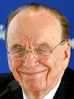 Руперт Мердок вошел в совет директоров Associated Press