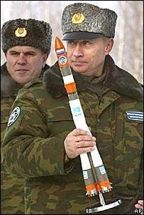 Россия готовится к полетам на Марс