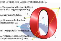 Opera отладила бизнес