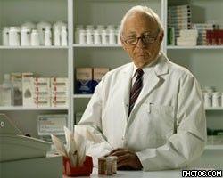 Россию к концу года ожидает аптечный кризис