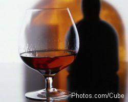 Жители центрального округа России потребляют больше всех алкоголя