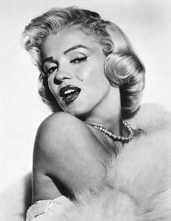 Эротическое видео Мэрилин Монро (Marilyn Monroe) продано за $1,5 млн (видео)