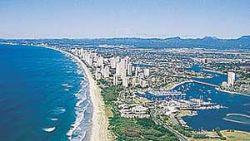 Россияне стали крупнейшими покупателями недвижимости на Золотом берегу Австралии