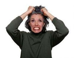 Болезни и стрессы влияют на аппетит и вес