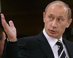 Путинская экономика: разрешено все, что полезно власти