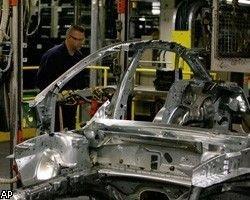 Chrysler и Nissan будут делать автомобили по одним технологиям