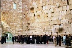 Стена Плача нуждается в срочном ремонте