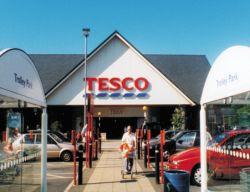 Британский универмаг Tesco станет конкурентом iTunes