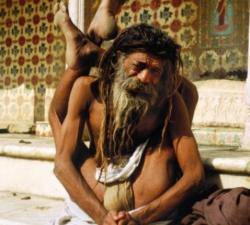 В Кремль приходит искусство йоги