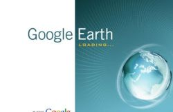Google Earth стал промышленным стандартом