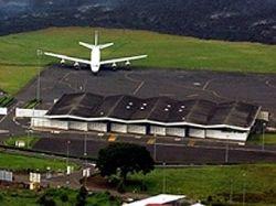 В Конго разбился пассажирский самолет