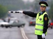 Под Могилевом дважды за день задержали пьяного священника за рулем BMW