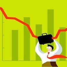 В первом квартале 2008 года количество сделок IPO упало на 60%