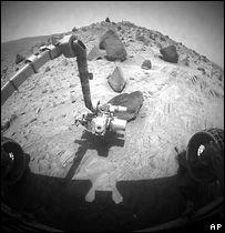 """Добровольцы подышат \""""марсианским воздухом\"""""""