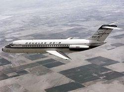 В катастрофе самолета в Конго выжили десять человек