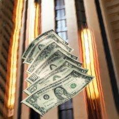 К концу 2009 года курс доллара может снизиться до 20-22 рублей