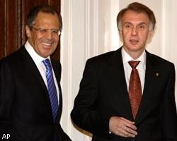 Демаркация границ РФ и Украины может начаться уже в апреле